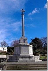 Margate War Memorial (Medium)