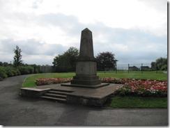 Chesterton Memorial 01