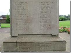 Chesterton Memorial 03
