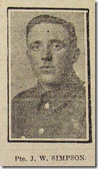 Simpson March 17th 1917
