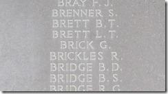 Brick G. Runnymede